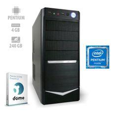 mimovrste=) namizni računalnik Office Pentium G4400/4GB/SSD240GB (ATPII-CX3-7727)