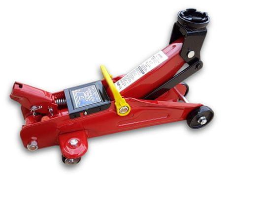 PowerCar krokodilna dizalica