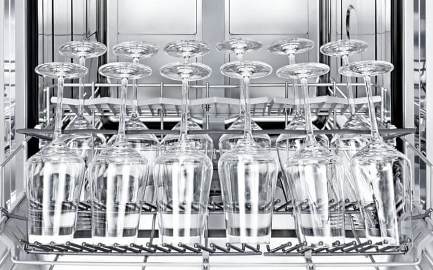 Bosch SMV68MD02E technologie ochrany skla