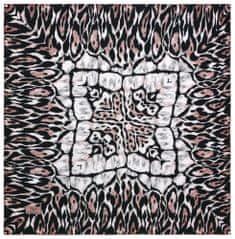 VERSACE 19.69 női fekete kendő