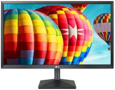 LG LED IPS monitor 22MK430H