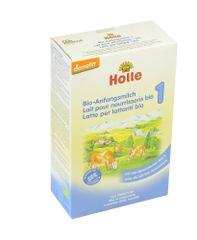 Holle Bio-dětská mléčná výživa 1