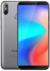 Cubot J3 Pro, Dual SIM, šedý