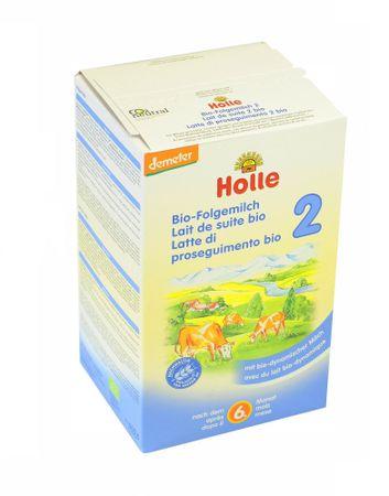 Holle Bio-dětská mléčná výživa 2