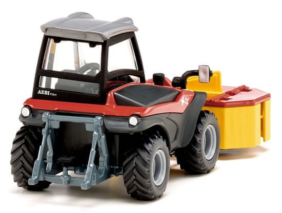 SIKU Farmer - Aebi TerraTrac TT211