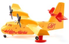 SIKU Super - protipožiarne lietadlo