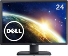 DELL monitor LED UltraSharp U2412M