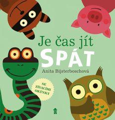 Bijsterboschová Anita: Je čas jít spát