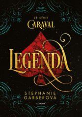 Garberová Stephanie: Legenda