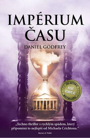 Godfrey Daniel: Impérium času
