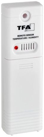 TFA dodatni senzor za toploto/vlažnost TFA 30.3221.02