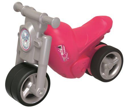 BIG poganjalec BIG Girlie Bike, roza