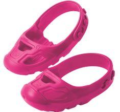 BIG Ochraniacze na buty Pink