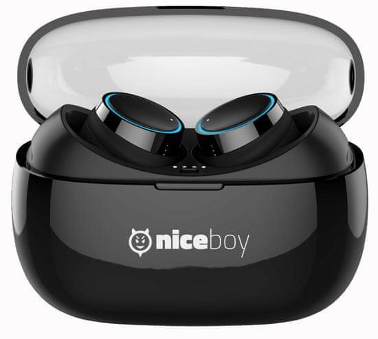 Niceboy brezžične slušalke Hive Pods