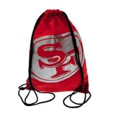 San Francisco 49ers športna vreča (8633)