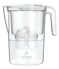 BWT VIDA bílá mechanická 3x filtr