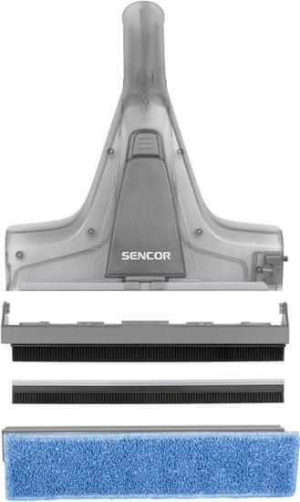 SENCOR odkurzacz wielofunkcyjny SVC 5001YL