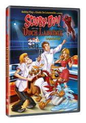 Scooby-Doo a Duch labužník   - DVD