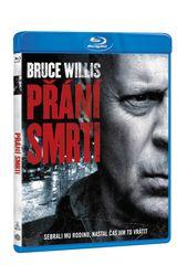 Přání smrti   - Blu-ray