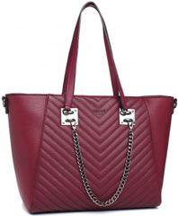 Luxusné dámske značkové tašky a kabelky Bessie London  b32cbe48004