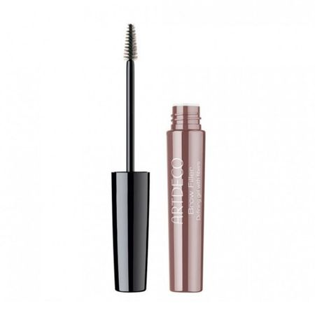 Art Deco Brow Filler dúsító szemöldökspirál (Defining Gel with Fibers) 7 ml (árnyalat 2 Light Brown )
