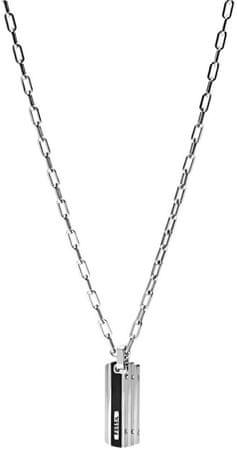 Fossil Pánský náhrdelník JF00493040