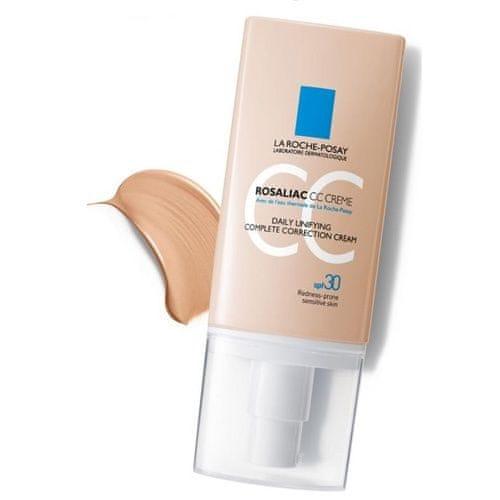 La Roche Posay Rosaliac CC krém For Sensitive Skin Prone To All Types Of Redness 50 ml