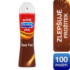 Durex Lubrikačný gél Play Real Feel 50 ml