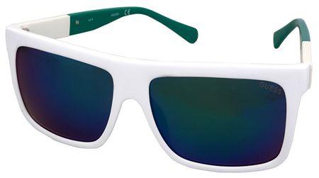 Guess Slnečné okuliare GU6863 21Q 58