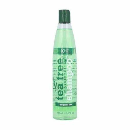 Xpel Hydratačný šampón pre každodenné použitie Tea Tree (Moisturising Shampoo) 400 ml