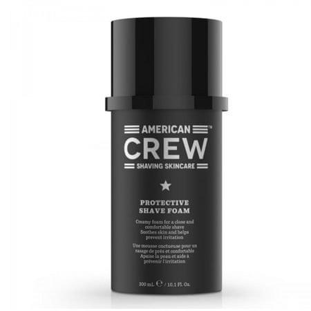 American Crew Krémová pena na holenie (Moisturizing Shave Mousse) 300 ml