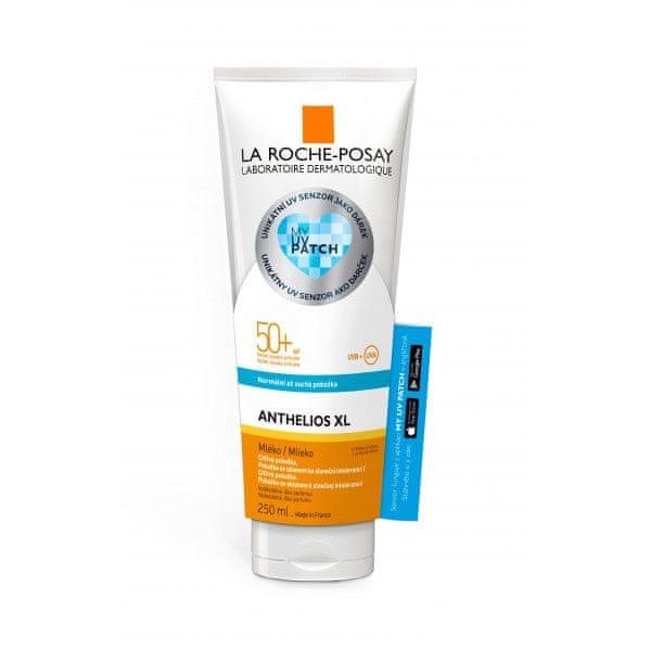 La Roche - Posay Dárková sada ochranného mléka SPF 50+ Anthelios XL 250 ml