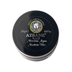 Azbane Vosk na knír a vousy s arganovým olejem (Mustache Wax) 20 g