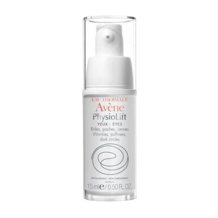 Avéne Očný krém proti vráskam a starnutiu pleti PhysioLift (Wrinkles, Puffiness, Dark Circles) 15 ml
