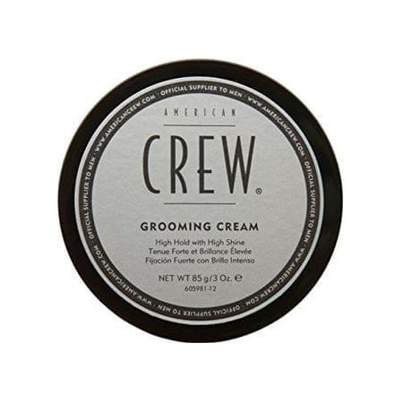 American Crew Silne tužiaci krém s vysokým leskom (Grooming Cream) 85 g