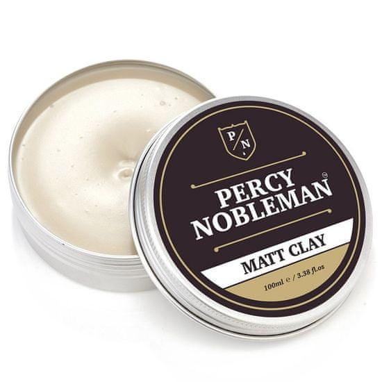 Percy Nobleman (Matt Clay) vosek za lase 100 ml