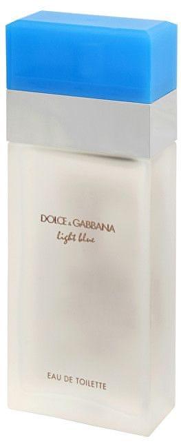 Dolce & Gabbana Light Blue - EDT TESTER 100 ml pro ženy