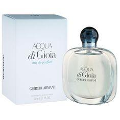 Giorgio Armani Acqua Di Gioia - woda perfumowana