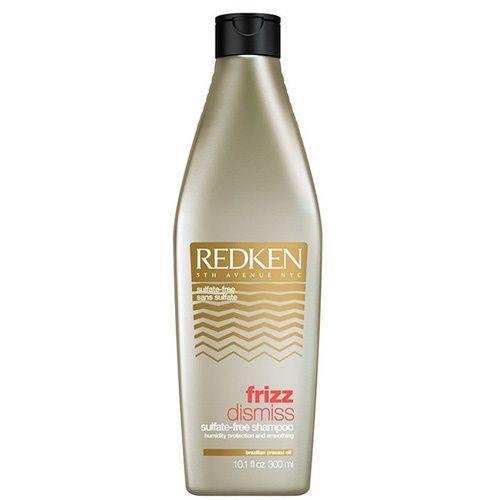 Redken Frizz Dismiss Sulfatte-free Shampoo 300 ml