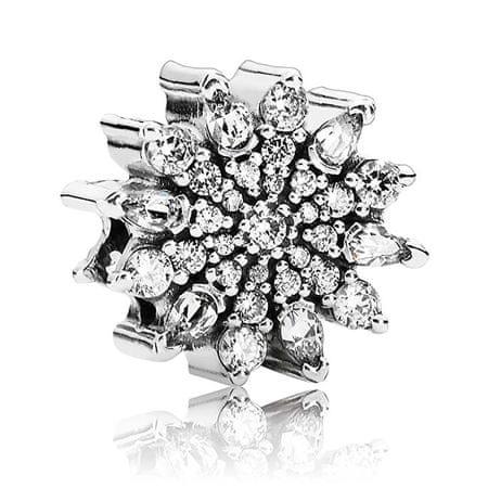 Pandora Luksusowy lśniący koralik 791764 srebro 925/1000