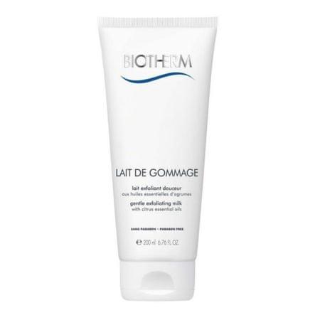Biotherm Delicate Lait De Gommage ( Gentle Exfoliating Milk) (mennyiség 200 ml)