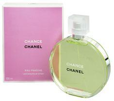 Chanel Chance Eau Fraiche - woda toaletowa