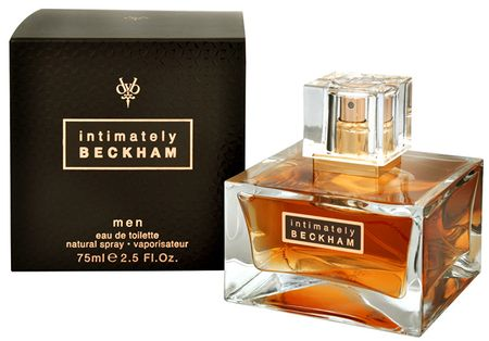 David Beckham Intimately Beckham For Men - woda toaletowa 30 ml