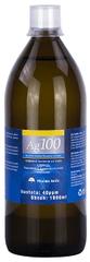 Pharma Activ Koloidní stříbro Ag100 (40ppm) (Objem 1000 ml)