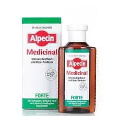 Alpecin Intenzivní vlasové tonikum proti vypadávání vlasů (Medicinal Forte Liquid) 200 ml