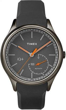 Timex Inteligentne zegarki iQ + TW2P95000
