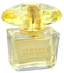 Versace Yellow Diamond - woda toaletowa TESTER
