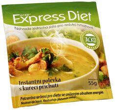 Good Nature Express Diet - instantní polévka