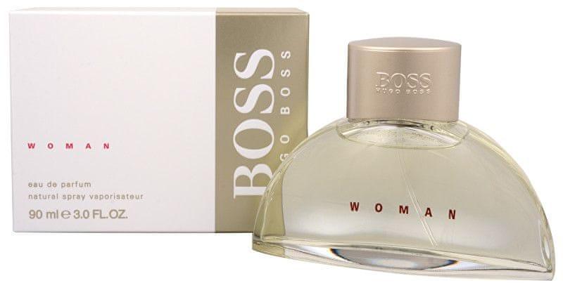 Hugo Boss Boss Woman - EDP 90 ml pro ženy