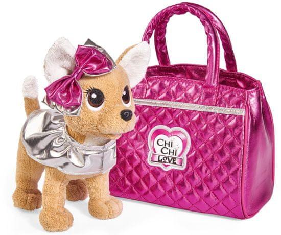ChiChi Love pes čivava Glam Fashion
